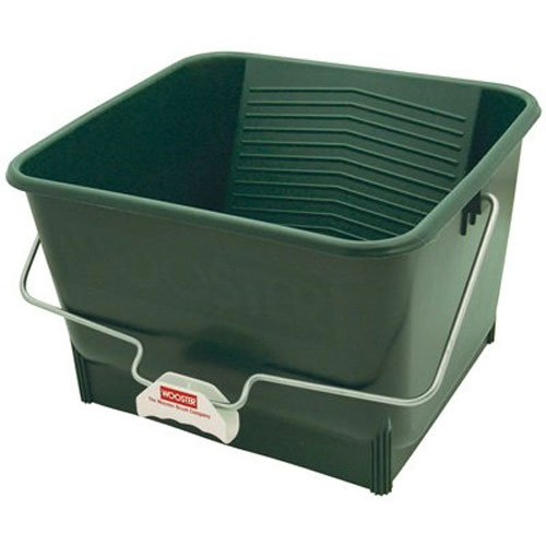 Wooster Brush 8616 4-Gallon Bucket