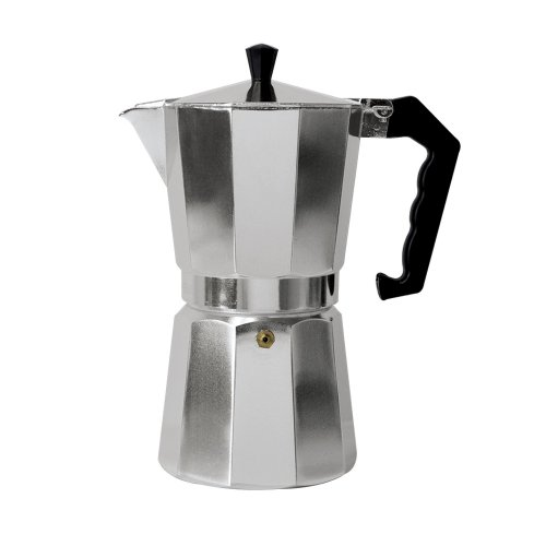 Primula Aluminum 9-Cup Espresso Coffee Maker PES-3309