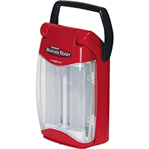 Energizer Weather Ready Folding Area Lantern