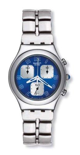 Swatch YMS400G Orologio da Unisex