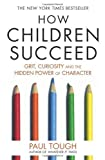 How Children Succeed by Tough. Paul ( 2013 ) Paperback