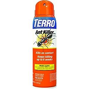 TERRO T401 Ant Killer Aerosol Spray