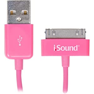 Charge/Sync Cable (ISOUND-1633) -