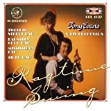 Tema International Ltd Ragtime Swing CD Music For Dancing recorded in tempo for music teaching performance or general listening and enjoyment