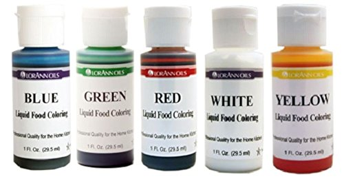 Top 5 Best liquid food coloring for sale 2016 : Product : BOOMSbeat
