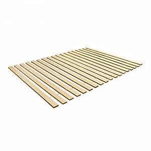 rollrost lattenrost 160 x 200 kiefer massiv neu 18 latten 160x200 slatted frame. Black Bedroom Furniture Sets. Home Design Ideas