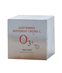 O3+ Skin Care Whitening Massage Cream-C 350g