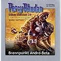 Perry Rhodan Silber Edition Nr. 25 - Brennpunkt Andro-Beta