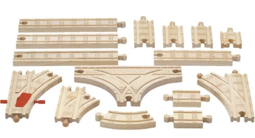 Thomas And Friends Wooden Railway – Figure 8 Set Expansion Pack