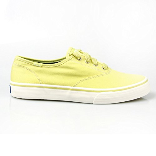 Keds ,  Sneaker donna Giallo yellow 40