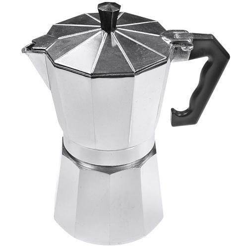 Bene Casa Espresso Maker 6 Cup