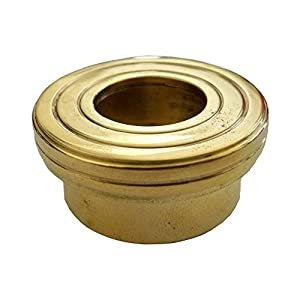 MMS Coin Safe (Brass) by Uday - Trick