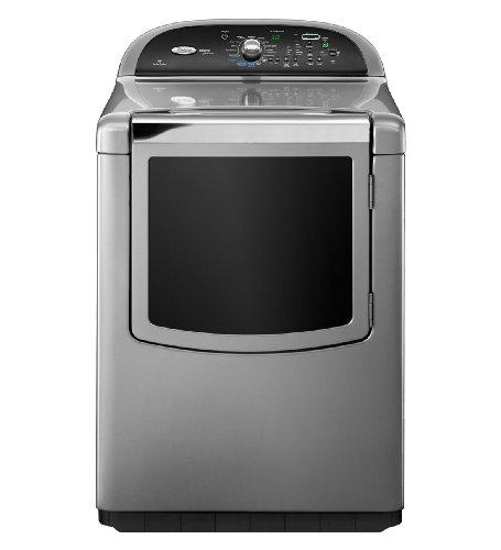 Dishwasher May 2013