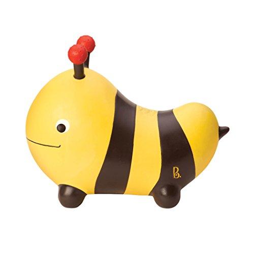 """B 70.1455""""Bouncy Boing Bizzi Bumble Bee Hopper"""" juguete"""