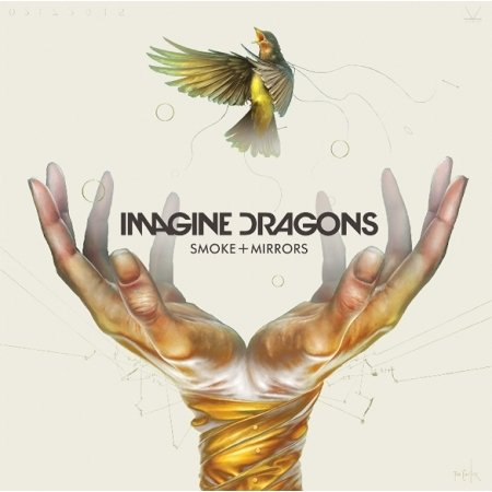 Smoke + Mirrors (+ 5Bonus Tracks Deluxe Edition)