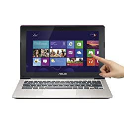 ASUS VivoBook X202E-DH31T-PK 11.6-Inch Touchscreen Laptop (Pink)
