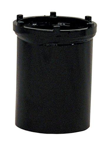 Lisle 27400 4-WD Wheel Bearing Lock-Nut Tool