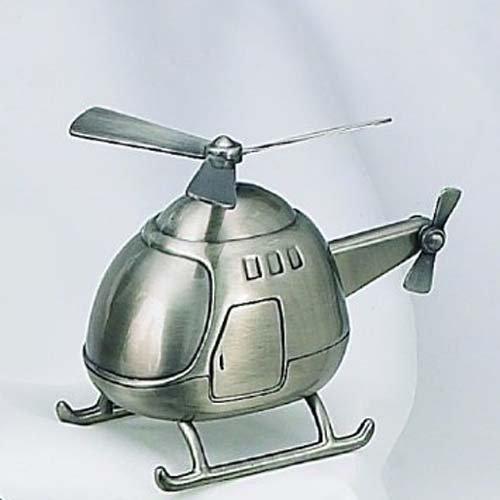 elegance-helicopter-bank-pewter-finish