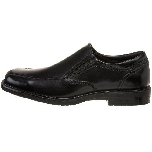 dockers s society slip resistant slip on black 10 5 m