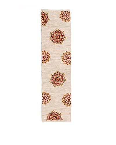 Navaei & Co  Kilim Orientale Tessuto A Mano Kilim Deco Multicolore  180x60 cm