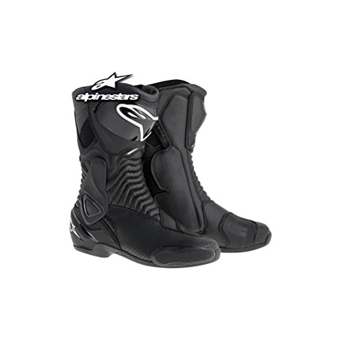 Alpinestars SMX-6 Vented Boots - 42 Euro/Black