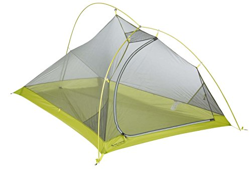 Big Agnes Fly Creek 2 Person Platinum Tent Tents Silver/Lime (Big Agnes Fly Creek Ul2 Footprint compare prices)