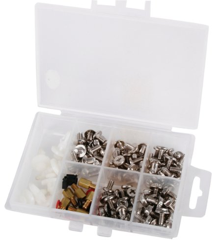 Konig assorted Computer Screw Set