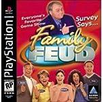 Family Feud - PlayStation