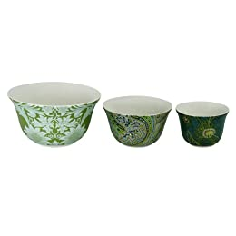 Product Image Liberty of London Theberton Prep Bowl Set of 3