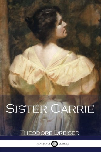 An analysis of sister carrie