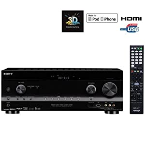 sony strdh820 7 2 channel 3d av receiver black rh sony av receiver blogspot com
