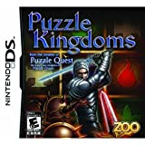 Puzzle Kingdoms (Nintendo DS Game)