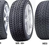 Nokian 195 / 65R15 91T M Nokian W F / e - 72-Car Tyres / Winter Tyres