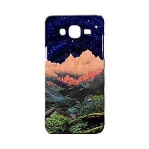 BLUEDIO Designer Printed Back case cover for Samsung Galaxy J1 ACE - G0414