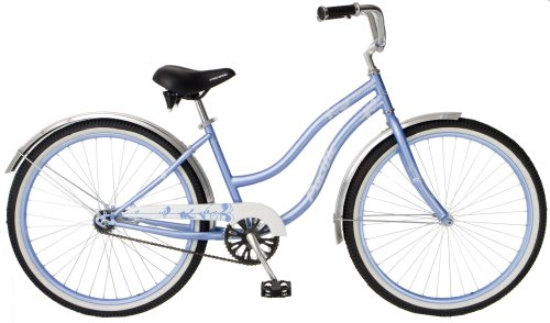Pacific Capeland Women's Cruiser Bike (26-Inch Wheels)