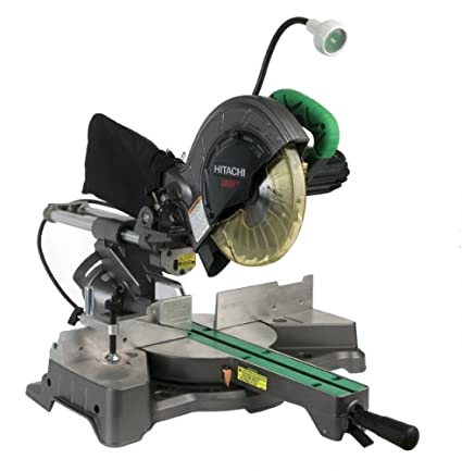 C8FSHE Compound Miter Saw