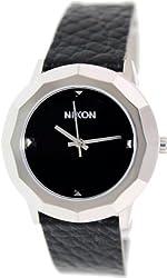 Nixon Bobbi Watch - Women's Black, One Size
