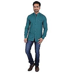 Pierrot's Linen Casual Shirt For Men-XL