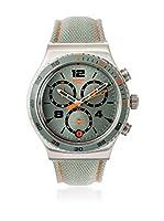 Swatch Reloj de cuarzo Man L'HEURE DU MARAIS YVS402 43.0 mm