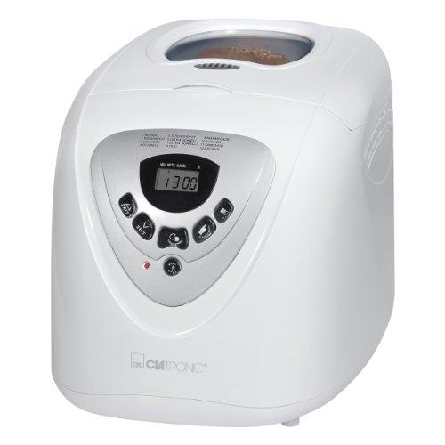 Clatronic-BBA-3505-Brotbackautomat-circa-2-Liter