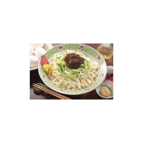 ★管理人もおすすめ→岩手県特産品 白龍 じゃじゃ麺
