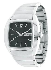Joop Herren-Armbanduhr Icon Analog Quarz Edelstahl beschichtet JP100501F06