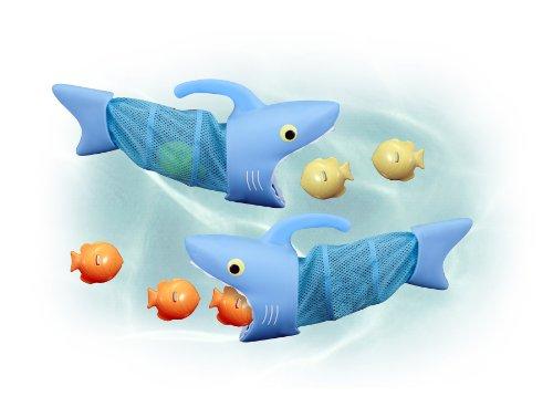 Melissa & Doug Sunny Patch Spark Shark Fish Hunt Apple Store Bath