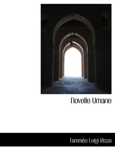 Novelle Umane