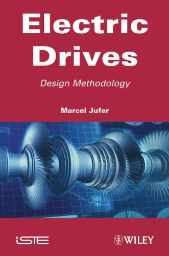 Electric Drive: Design Methodology (Iste)