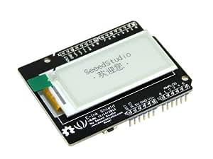 Arduino E-Ink Display Shield