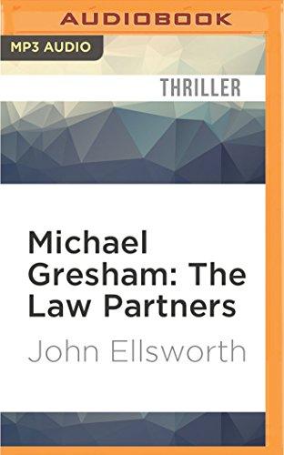 Michael Gresham: The Law Partners (Amazon Books Audio compare prices)
