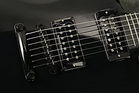 Gibson USA / Limited 2016 SG Dark 7 Ebony