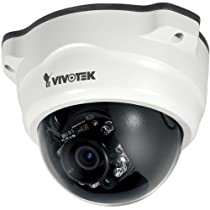 Vivotek Fixed Dome Network Camera