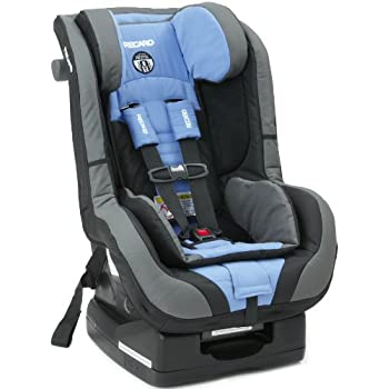 The ProRIDE Convertible Car Seat is part of the world class ProSERIES of child safety seats by Recaro,  the international leader in automobile,  racecar and child seat technology and a leading innovator in side impact protection. Assembled in the Uni...